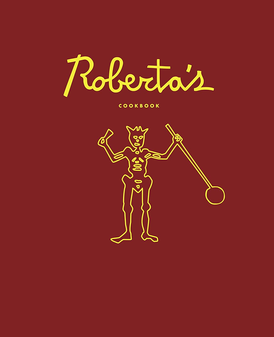 思いやり特許いつかRoberta's Cookbook (English Edition)