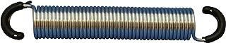 Replacement Recliner Sofa Sectional Mech Mechanism Tension Spring 4 3/4 inch Short Hooks 5/8 Diameter Coil