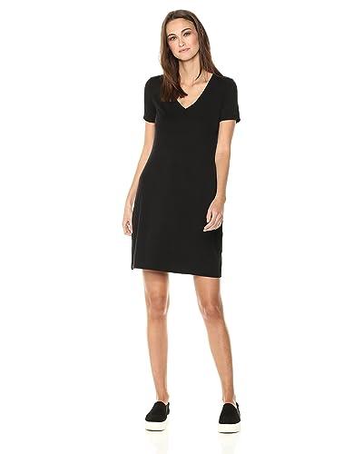 de64a8ecc0fa35 Women s Shirt Dress  Amazon.com