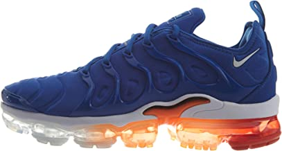Nike Mens Vapormax Plus Game Royal/White-Black Synthetic