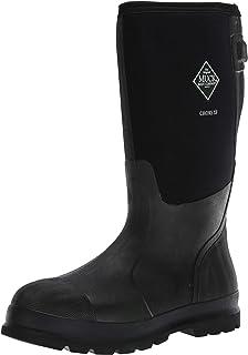 Muck Boot Men's Chore Wide Calf Rain Boot