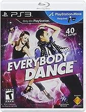 PS3 Everybody Dance