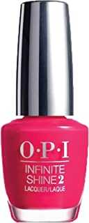 OPI Infinite Shine Nail Polish, Running with the In-finite Crowd, 15ml