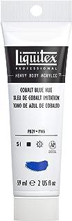 Liquitex 1045381 Professionell Heavy Body akrylfärg i konstgjord kvalitet med utmärkt ljusbeständighet i buttrig konsisten...
