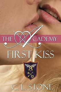 First Kiss: The Ghost Bird Series: #10