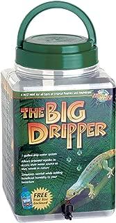 dripper for chameleon