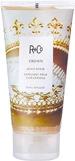 R+Co Crown Scalp Scrub, 162ml
