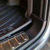 "03 /â/€/"" 13 para BMW Serie 1 E87 de 5 Puertas Hatchback /â/€/"" a/ño Negro Element EXP.NLC.05.04.B11 Alfombrilla de Goma Antideslizante para Maletero"