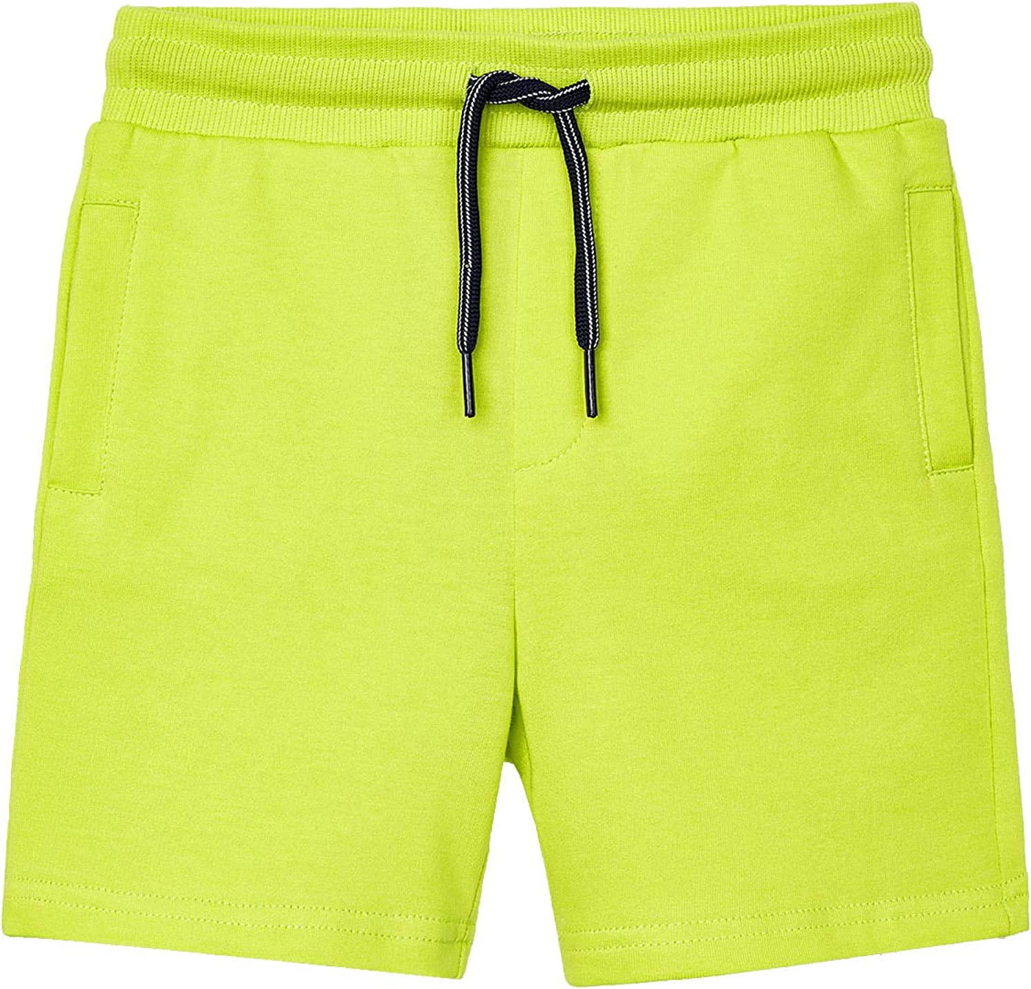 Special Campaign Mayoral Special Campaign - Basic Fleece Shorts Boys Green for 0611