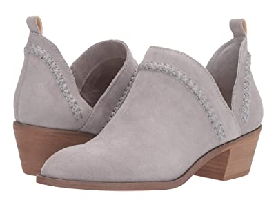 SOLE / SOCIETY Nikkie (Soft Grey) Women