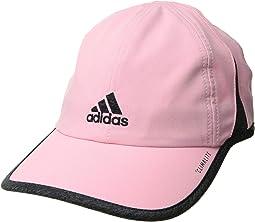 True Pink/Dark Grey Heather