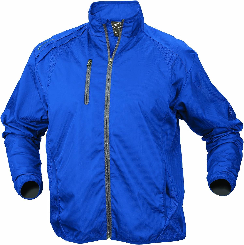 Easton Boys' New Seasonal Wrap Introduction York Mall Advance Jacket Full Zip
