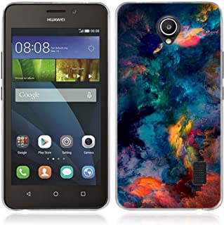 coque pour huawei y 635