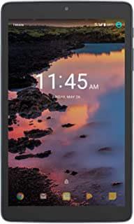 Alcatel A30 16 GB Android 7.1 Nougat, 8