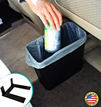Carbage Can Car Trash Can - Made in USA