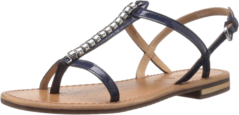 Geox Womens W Sozy 19 Dress Sandal