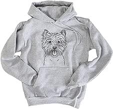 Bare Welma The Westie West Highland Terrier Dog Triblend T-Shirt