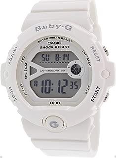 Casio Baby-G For Women Digital Dial Resin Band Watch BG-6903-7B