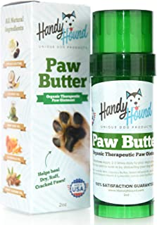 paw protection balm