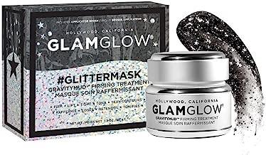 Best glamglow glittermask gravitymud firming treatment Reviews