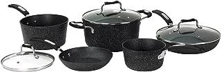 Best the rock pots and pans Reviews