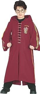 Harry Potter Deluxe Quidditch Robe, Medium (Size 8-10)