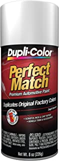 Best duplicolor clear coat Reviews