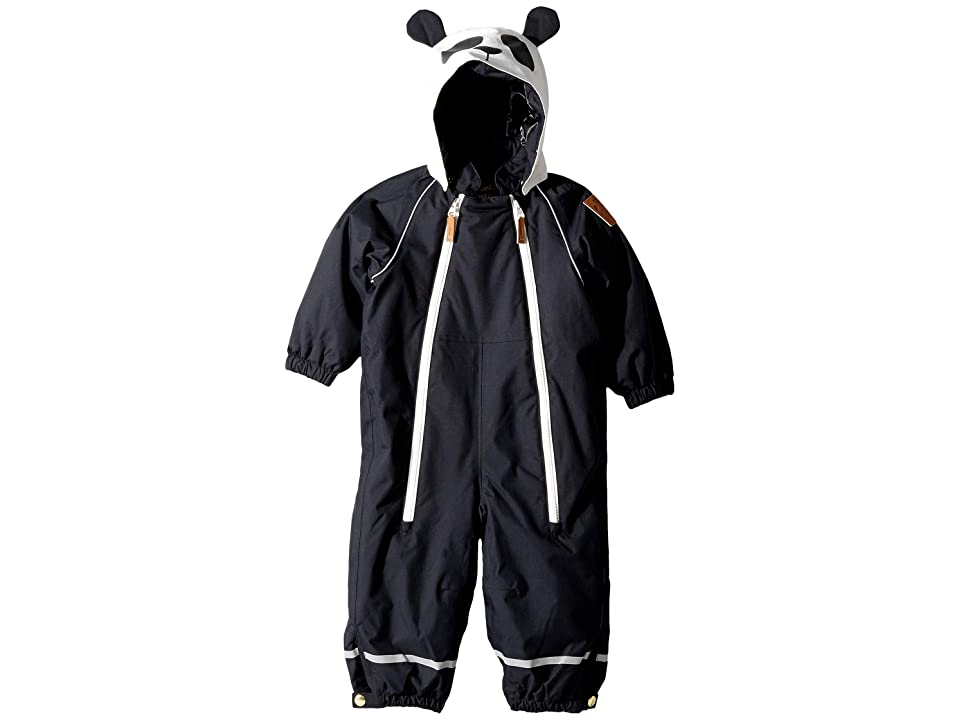 mini rodini - mini rodini Alaska Panda Overall