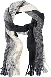 Connor Men's Dalston Scarf for Going Out Smart Occasionwear