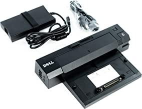 Dell PR02X Y72NH Dell E-Port Plus USB 3.0 Docking Station (Renewed)