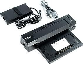 Dell PR02X Y72NH Dell E-Port Plus USB 3.0 Docking Station (Renewed)