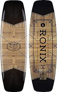 Ronix 2018 Top Notch Nu Core 2.0 Wakeboard