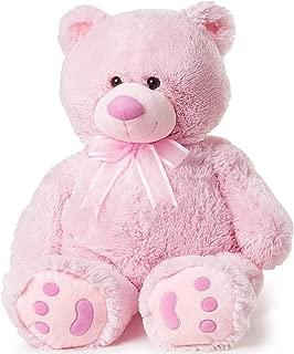 Big Teddy Bear - Pink