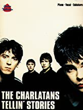 The Charlatans -- Tellin' Stories: Piano/Vocal/Tablature (Guitar Tablature)