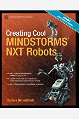 Creating Cool MINDSTORMS NXT Robots (Technology in Action) Paperback