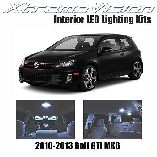 Golf Gti Lights Amazonrhamazon: 2007 Volkswagen Gti Ke Harness At Gmaili.net