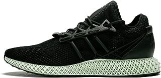 adidas Y-3 Runner 4D 2 - US 10 Black/Black/Black