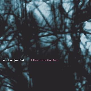 Fink: I Hear it in the Rain