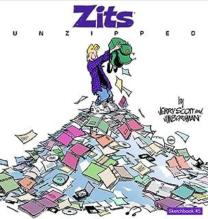 Zits Unzipped: Sketchbook #5 (Volume 7)