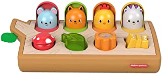 Fisher-Price Hide & Peek emergente