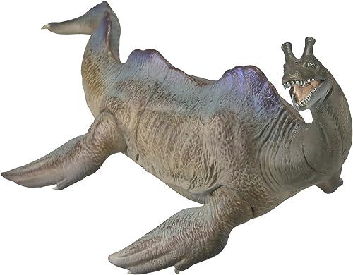 014 Nessie 836213002025 Monster von Loch Ness (die Skala der Monster von Loch Ness), nicht zu Weißhes Vinyl bemalt Action Figur