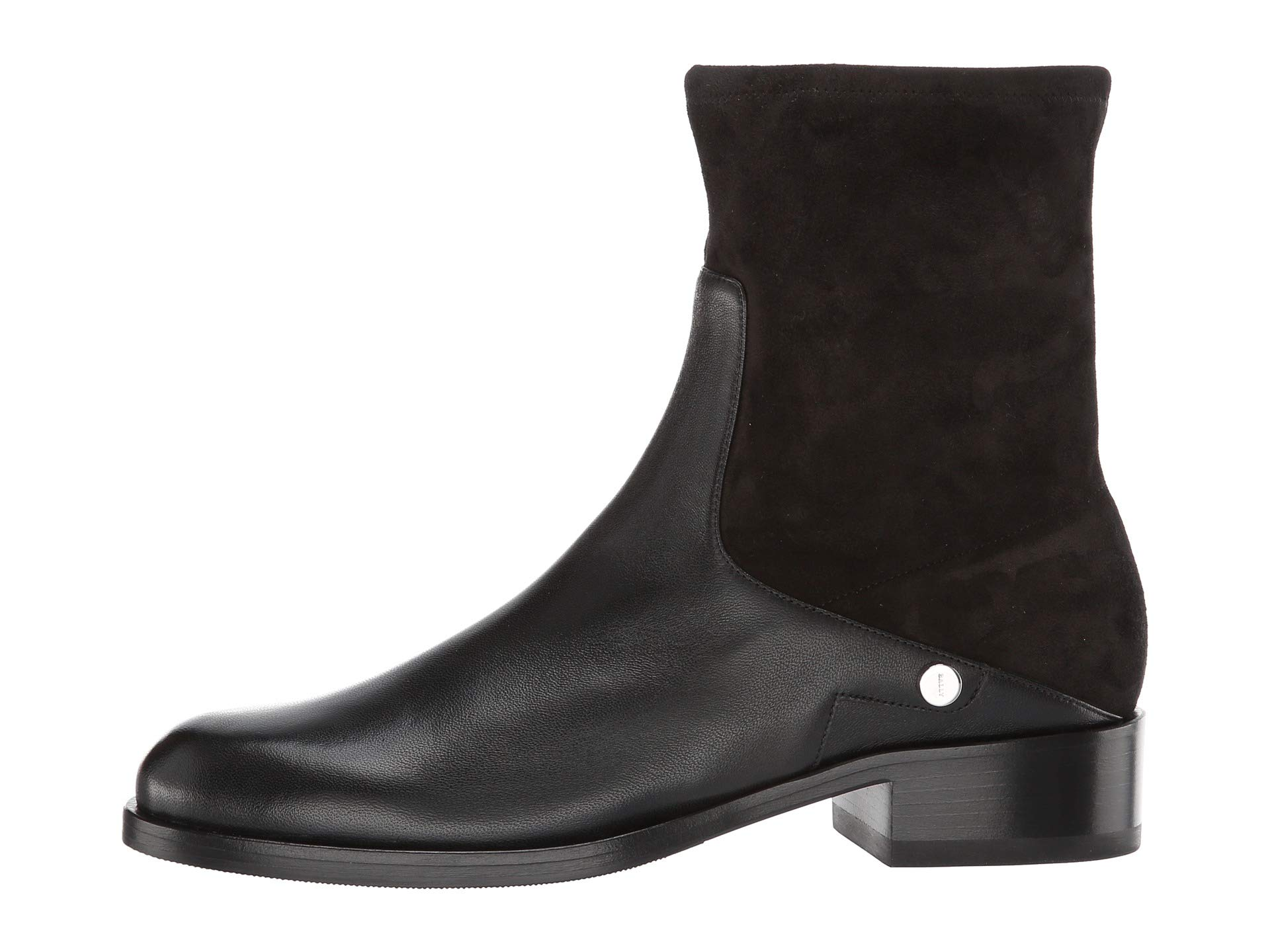 Boot Boot Bally Soana Soana Black Bally Black Pn7WSSwRq