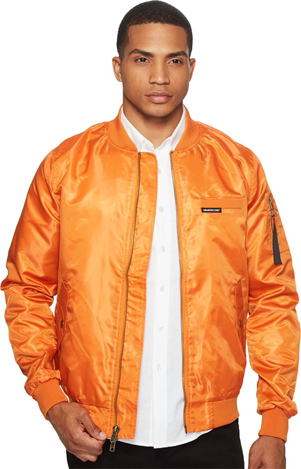 Members National uniform free shipping Only Men's excellence Bomber Jacket Ma-1