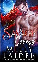 Savage Caress (Savage Shifters)