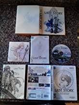 The Last Story (with Artbook and Soundtrack)