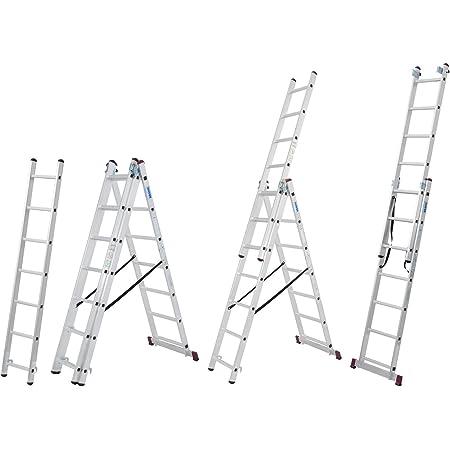 Leiter 7 Sprossen