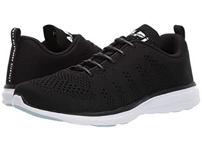 Athletic Propulsion Labs (APL) Techloom Pro (Black/White/Multi) Men
