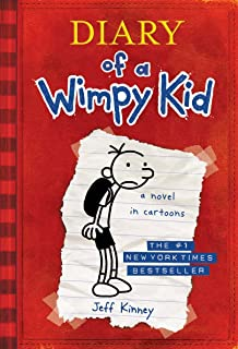 Best diary of a wimpy kid kindle Reviews