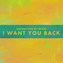 I Want You Back