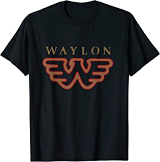 Flying W Logo - Official Merch T-Shirt
